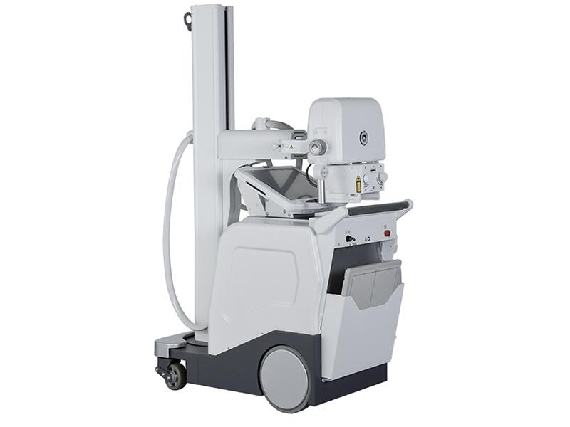 2017年4月7日用途广泛:PROSLIDE移动式X射线设备
