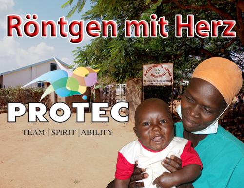 2017年8月15 乌干达医疗慈善活动-布鲁泰克和扶轮社共同开展的项目